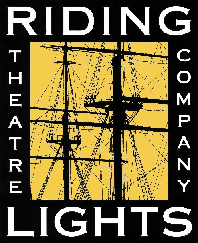 Riding Lights Theatre Company logo